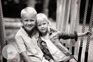 Fotograf Sussi C Alminde - Børn