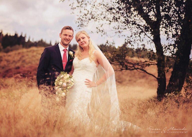 Fotograf sussi c alminde Nadja og Jonas